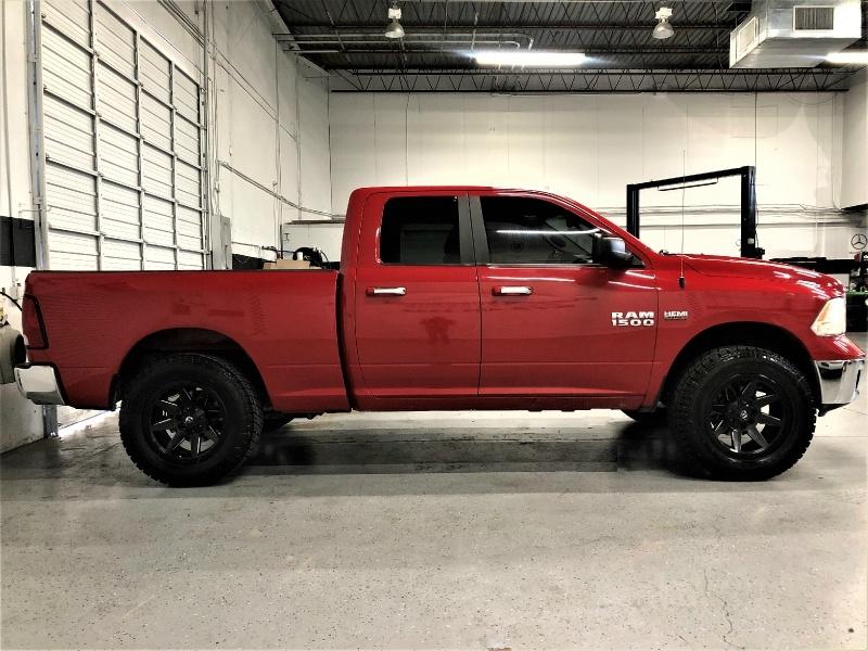 RAM 1500 2014 price $14,995