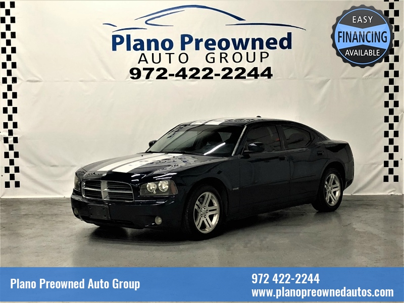 Dodge Charger 2006 price $8,995