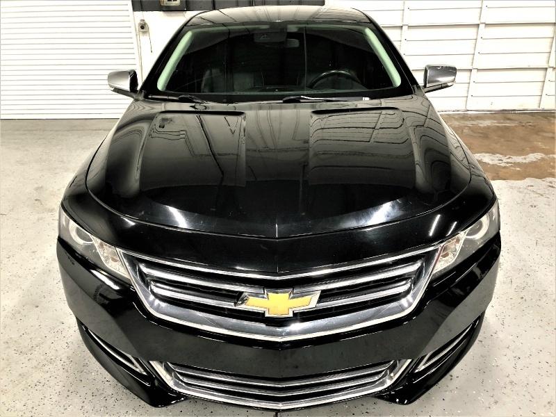 Chevrolet Impala 2016 price $12,995