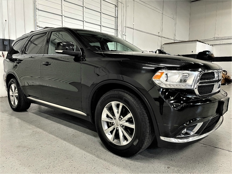 Dodge Durango 2014 price $13,995