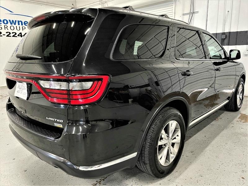Dodge Durango 2014 price $13,995