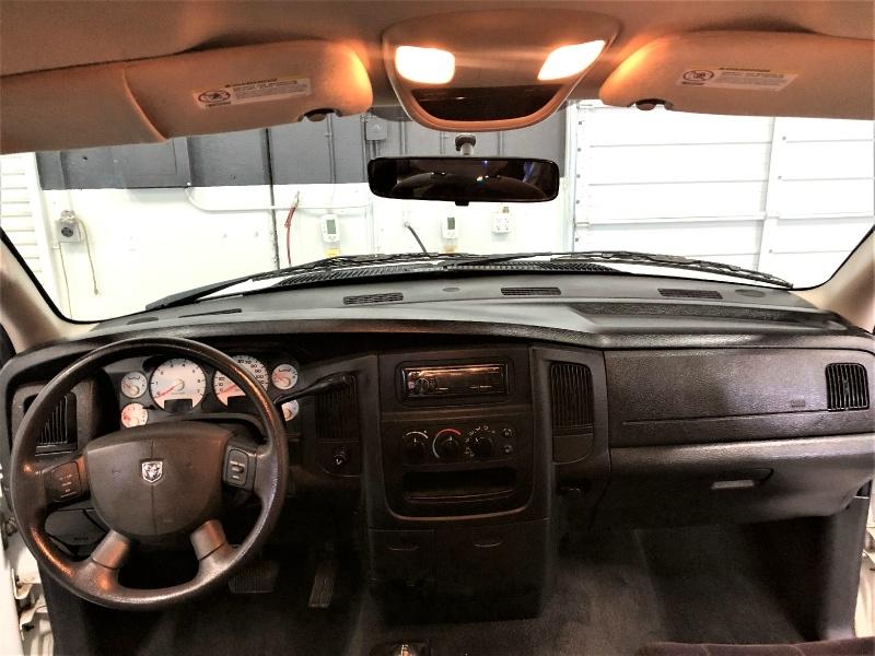 Dodge Ram 1500 2005 price $8,995