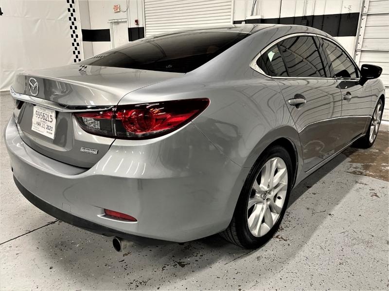 Mazda Mazda6 2014 price $10,795