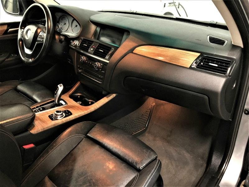 BMW X3 2011 price $11,995