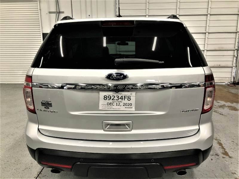 Ford Explorer 2015 price $15,995