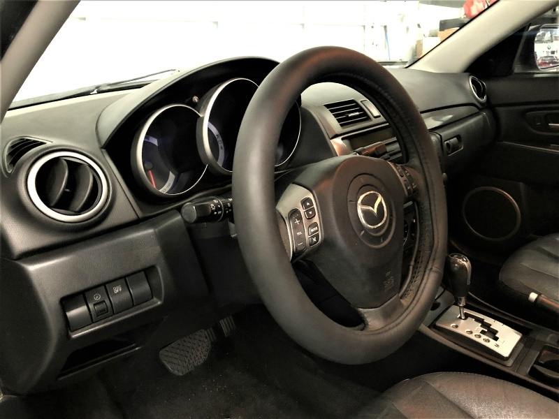 Mazda Mazda3 2008 price $4,750
