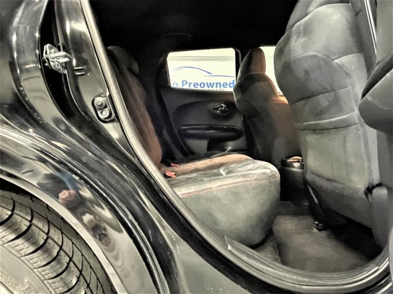 Nissan JUKE 2015 price $12,395