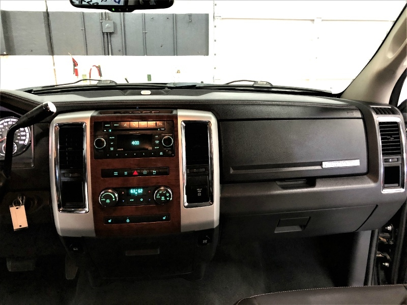 Dodge Ram 1500 2009 price $13,995