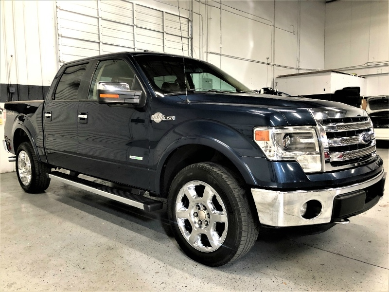 Ford F-150 2013 price $20,495