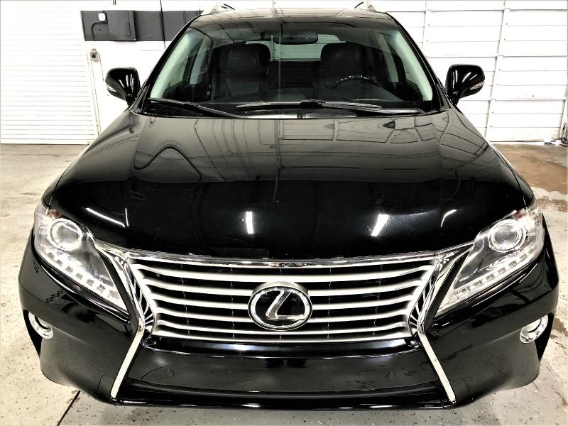 Lexus RX 350 2013 price $17,995