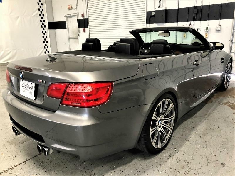 BMW M3 2011 price $27,995