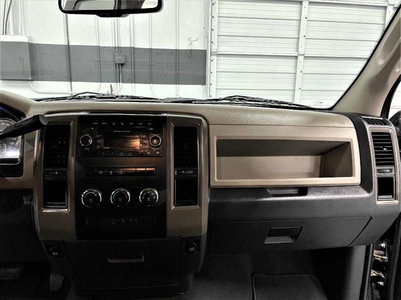 RAM 1500 2012 price $13,995