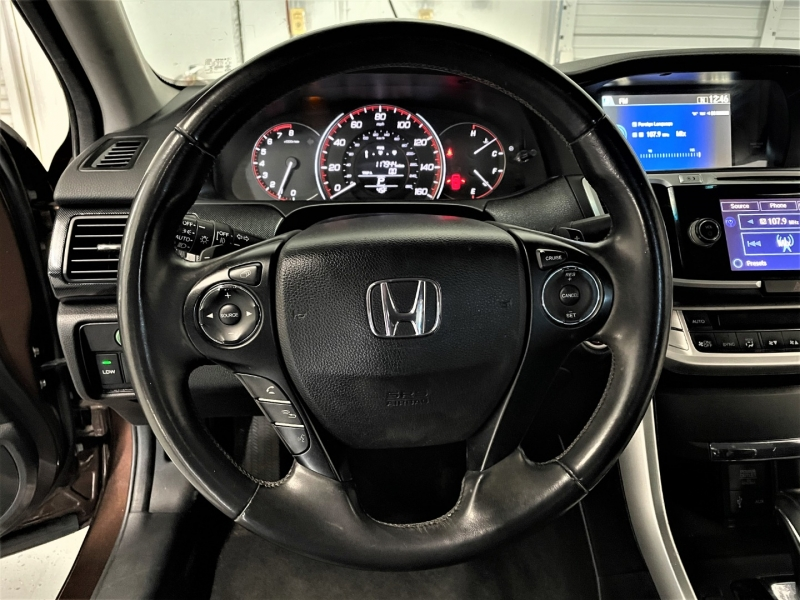 Honda Accord Coupe 2014 price $10,795