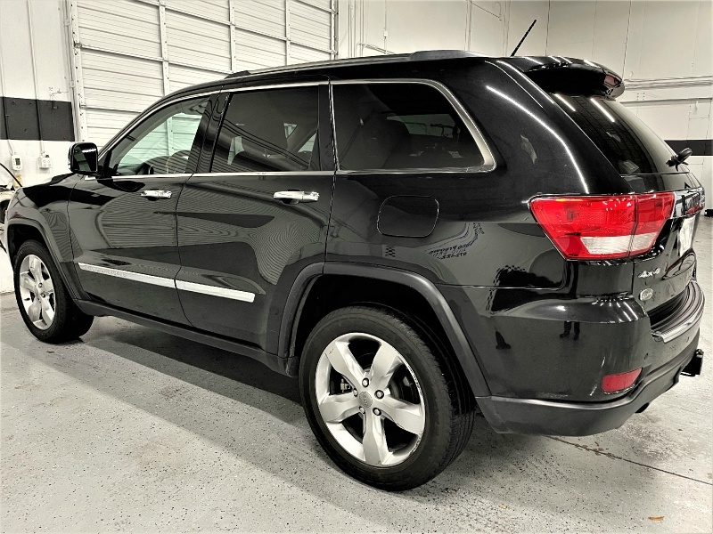 Jeep Grand Cherokee 2012 price $13,495
