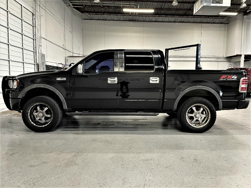 Ford F-150 2007 price $12,995