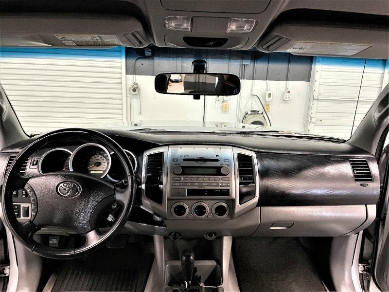Toyota Tacoma 2007 price $15,395