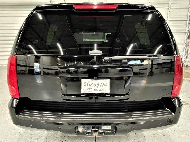 GMC Yukon XL 2012 price $11,895