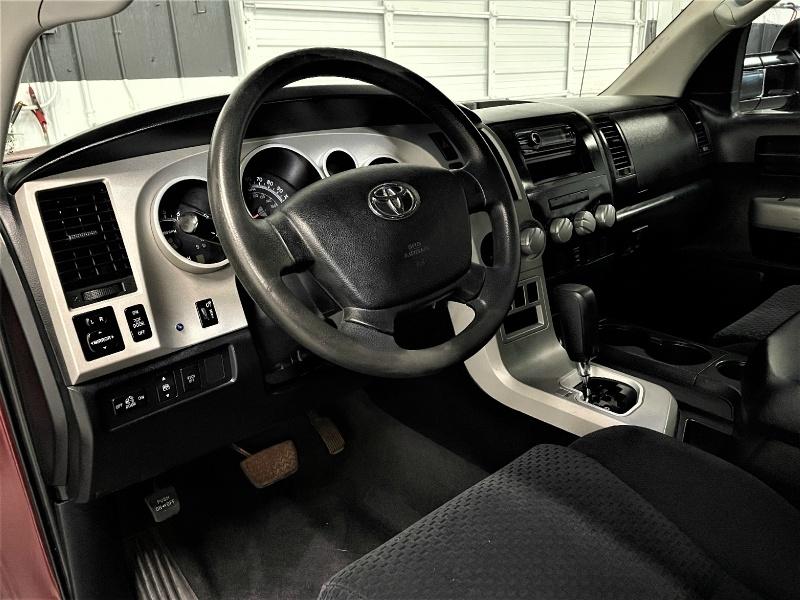 Toyota Tundra 2007 price $14,795