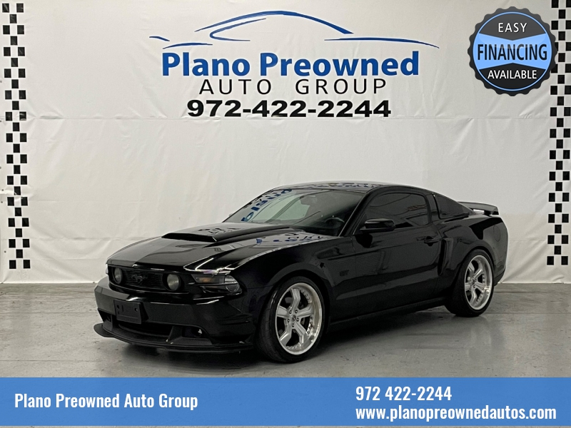 Ford Mustang 2010 price $14,795