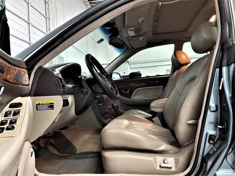 Hyundai XG350L 2005 price $2,995