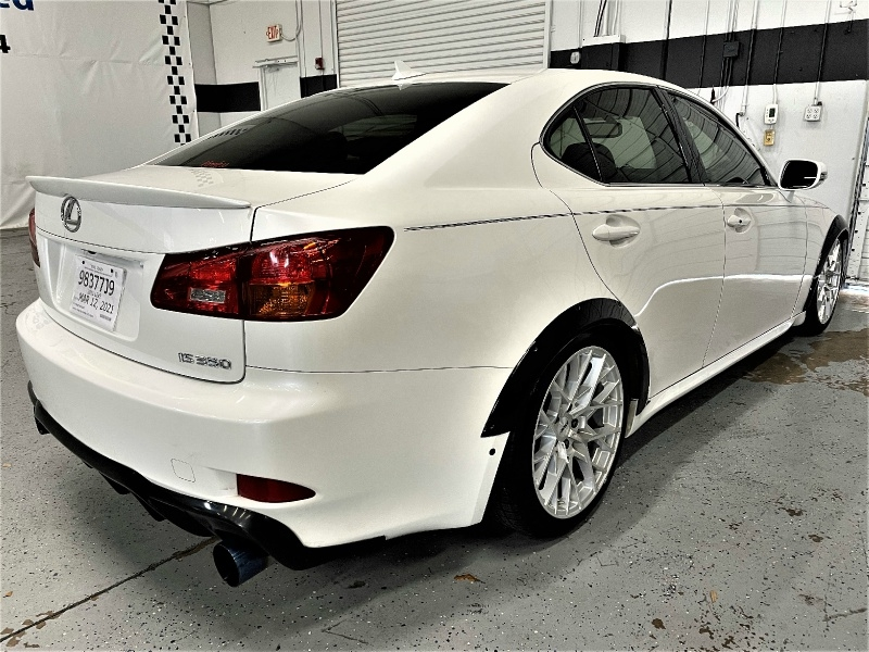 Lexus IS 350 2011 price $14,995