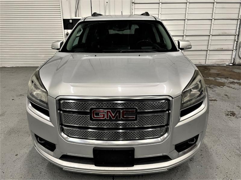 GMC Acadia 2013 price $14,895