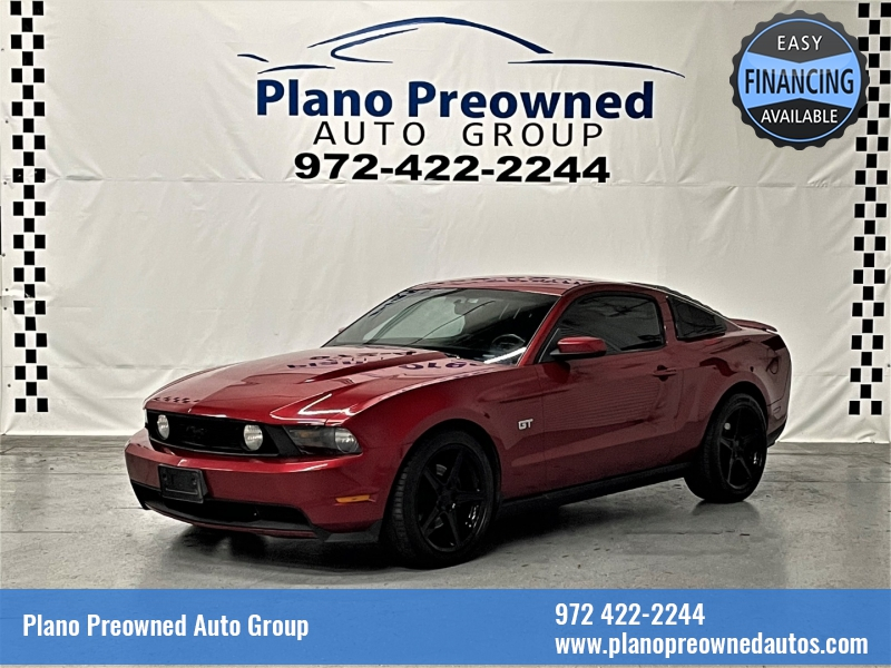 Ford Mustang 2010 price $14,695
