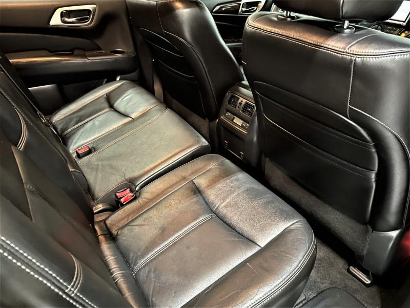Nissan Pathfinder 2013 price $11,395