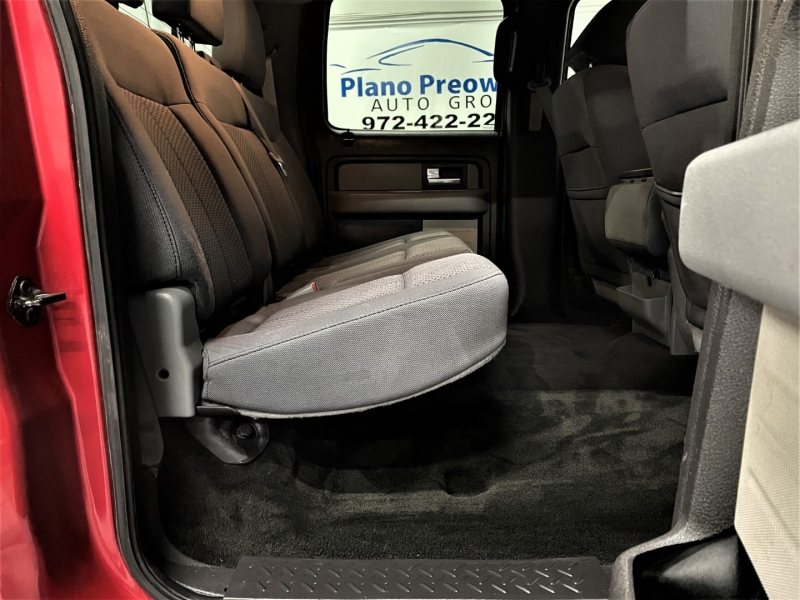 Ford F-150 2012 price $19,595