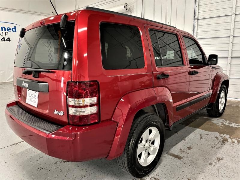 Jeep Liberty 2009 price $6,795