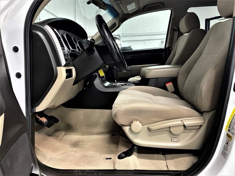 Toyota Tundra 2WD Truck 2011 price $15,795