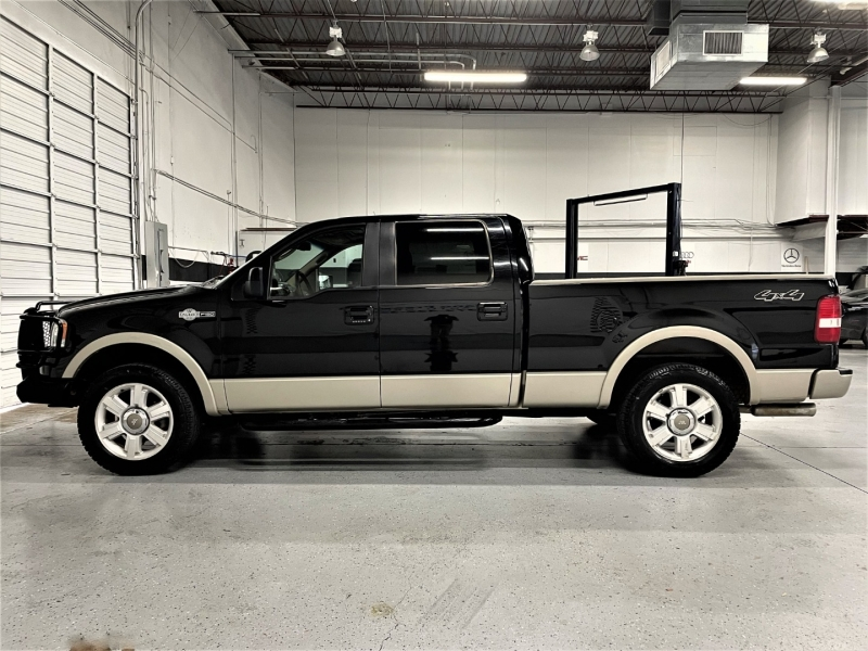 Ford F-150 2008 price $10,895