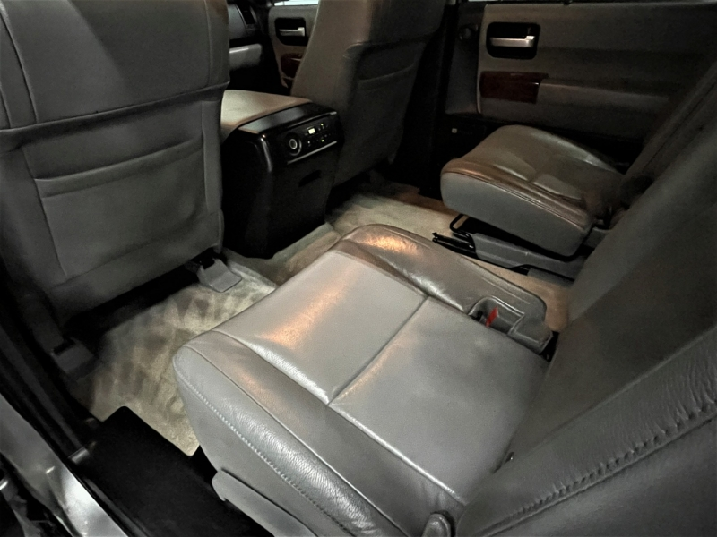 Toyota Sequoia 2008 price $14,995