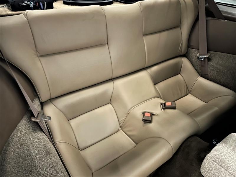 Nissan 300ZX 1991 price $21,995