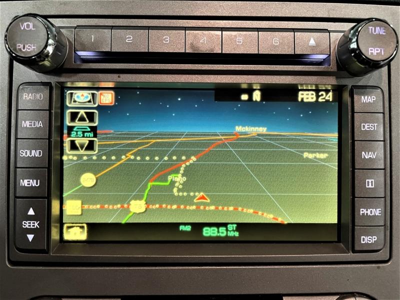 Lincoln Navigator 2010 price $12,995