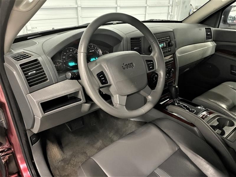 Jeep Grand Cherokee 2007 price $9,995