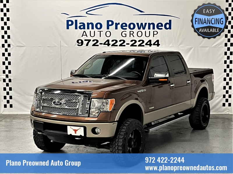 Ford F-150 2011 price $18,995