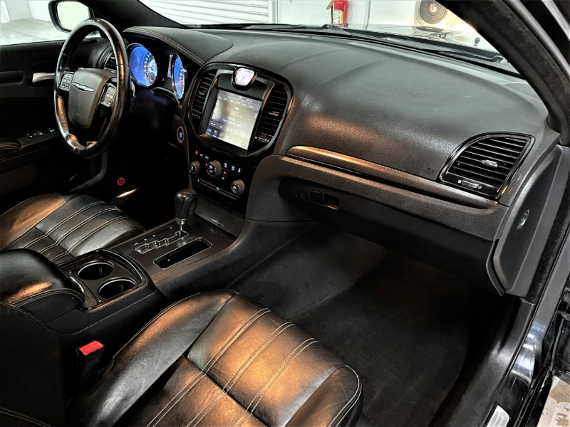 Chrysler 300S 2012 price $13,995
