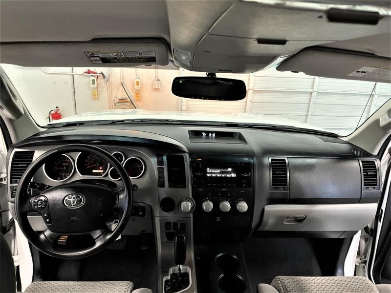 Toyota Tundra 2WD Truck 2012 price $17,995