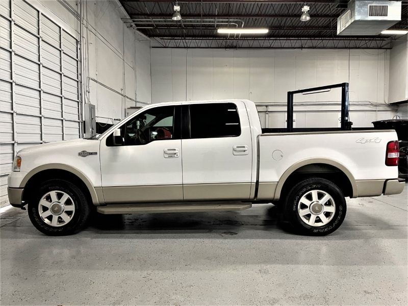 Ford F-150 2008 price $13,495
