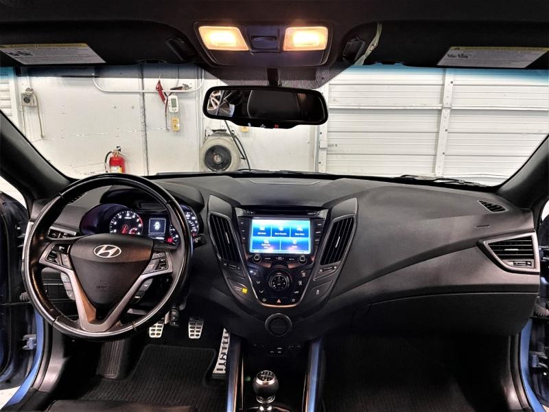Hyundai Veloster 2016 price $14,395