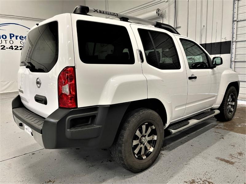 Nissan Xterra 2011 price $7,995