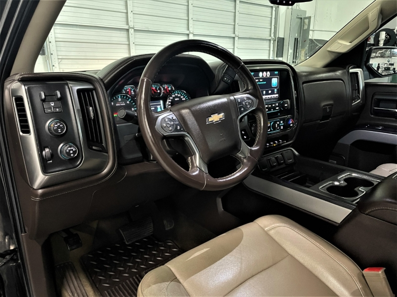 Chevrolet Silverado 1500 2015 price $31,895