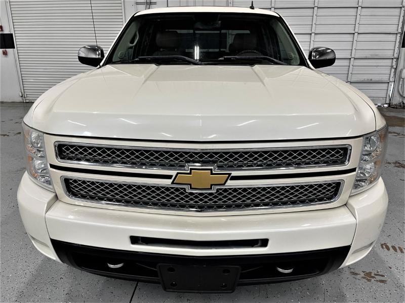 Chevrolet Silverado 1500 2012 price $18,995