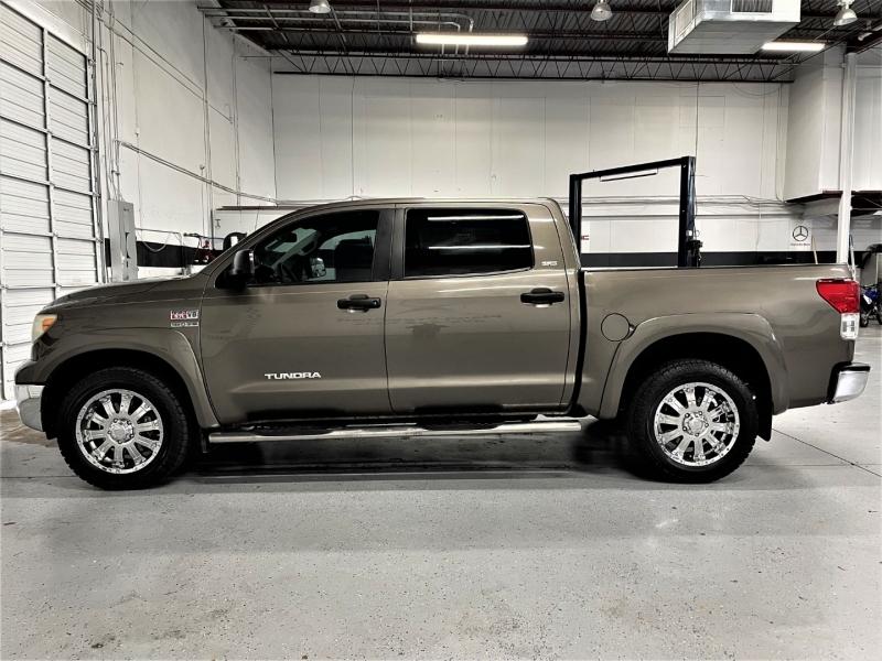 Toyota Tundra 4WD Truck 2011 price $21,995