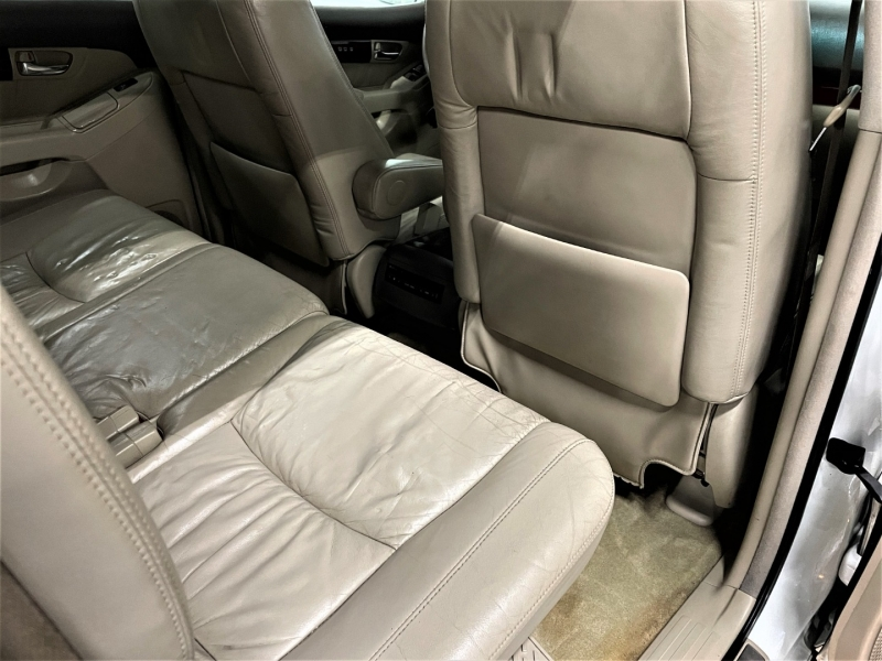 Lexus GX 470 2008 price $18,495