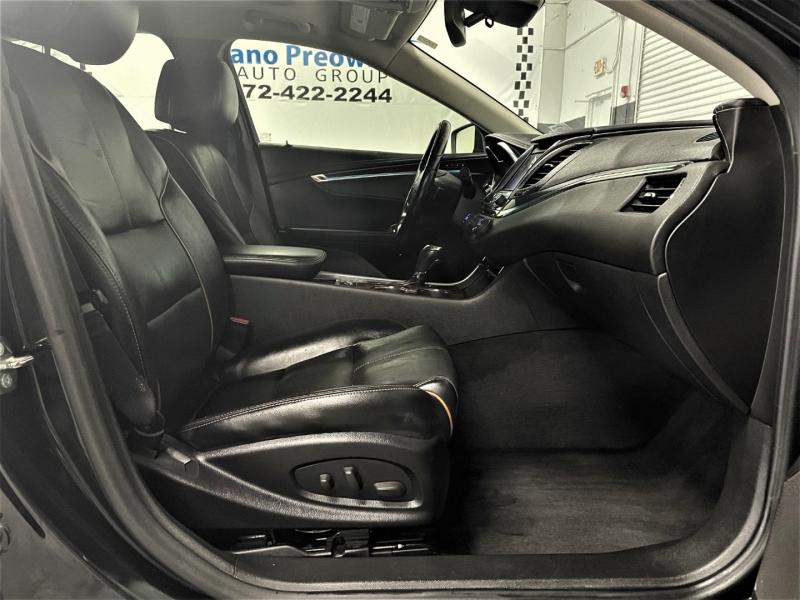Chevrolet Impala 2014 price $14,995
