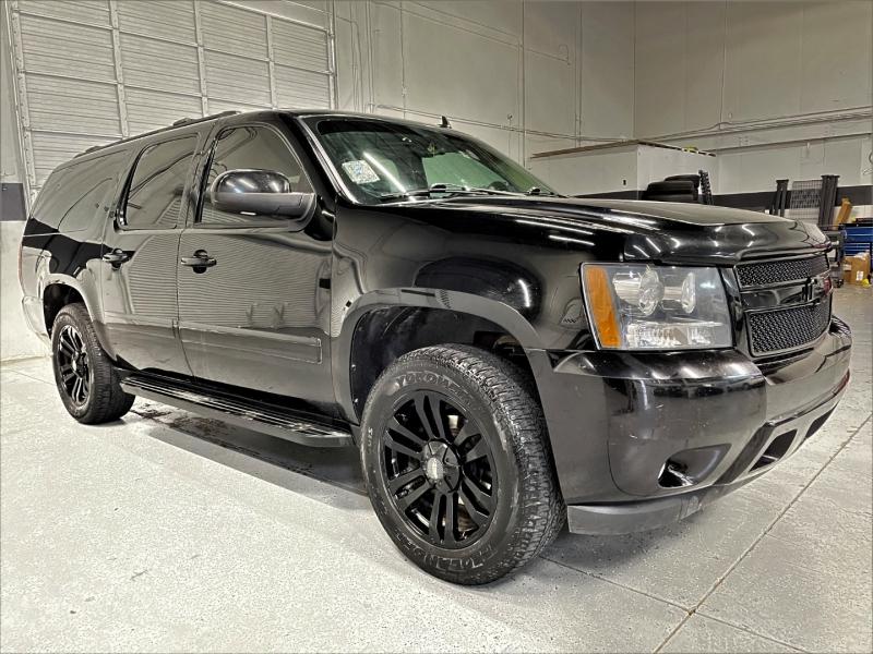 Chevrolet Suburban 2012 price $17,695