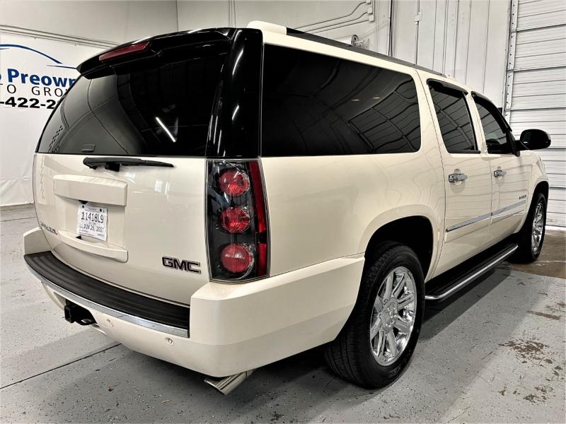 GMC Yukon XL 2013 price $18,495
