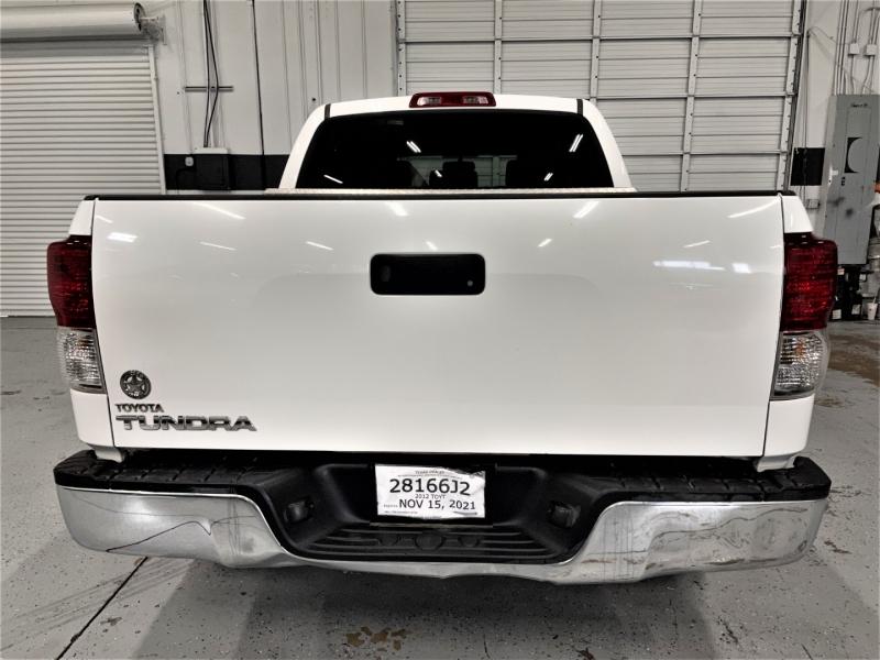 Toyota Tundra 2WD SR5 2012 price $21,995